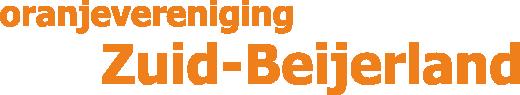 logo oranjevereniging ZuidBeijerland