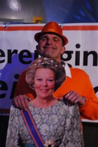 koningsdag oranjevereniging